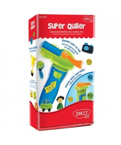 Daco Set Quillling electric AQ107