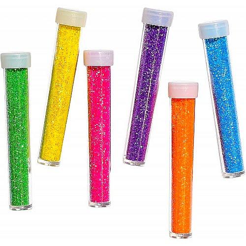 Junior Set Glitter 6 culori 137893