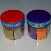 Junior Set Glitter 6 culori 50g
