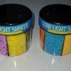 Junior Set Glitter&Confetti 6 culori 60g