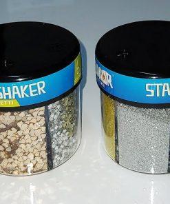 Junior Set Glitter&Confetti 6 culori stralucitoare 60g