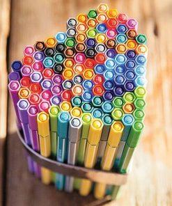 Stabilo Marker Pen 68