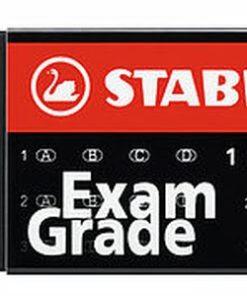 Stabilo Radieră Exam Grade 1191