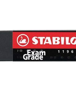 Stabilo Radieră Exam Grade 1196E