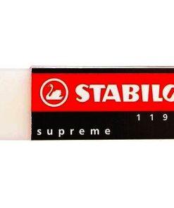 Stabilo Radieră Supreme 1196