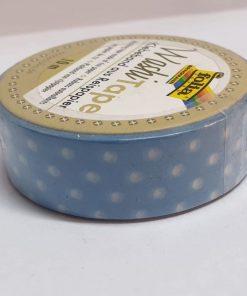 Folia - Washi tape hotfoil 26012 Buline