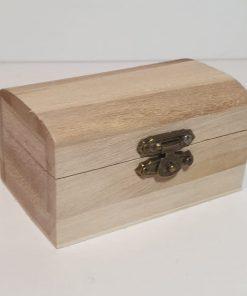 Pent - Cutie din lemn dreptunghiulară 355232