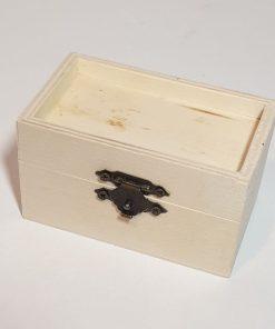 Pent - Cutie din lemn dreptunghiulară 5883