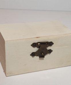 Pent - Cutie din lemn dreptunghiulară 59887