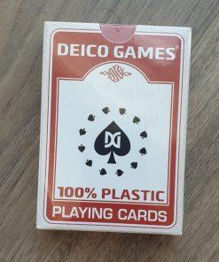 D-Toys - Carti de joc Deico 73570