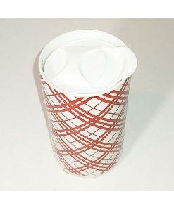 ACH Cană Ceramică Take Away cu capac 380 ml 251739