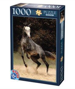 D-Toys Puzzle Cai 1000 piese 65988-02