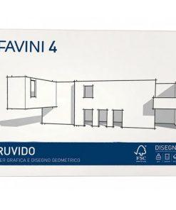 Favini Bloc Desen 330x480mm 20 foi