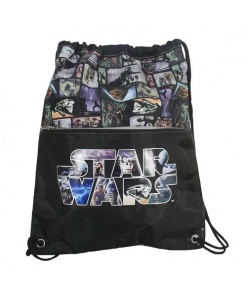 KARACTERMANIA Sac Sport Star Wars 38075