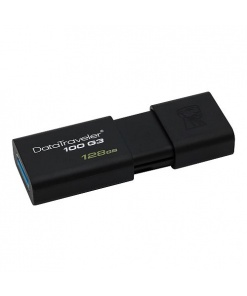 Kingston Memorie USB DataTraveler 100 128GB detalii