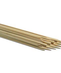 Meyco Bețe lungi din lemn de bambus 66175