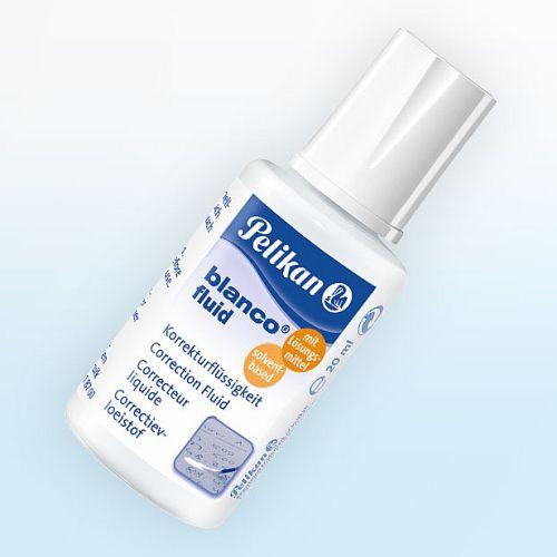 Pelikan Corector Fluid 20 ml solvent