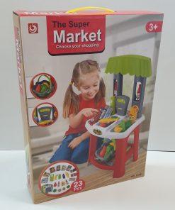 Roben - Set complet SuperMarket 1522