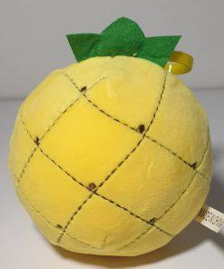 Roben - Figurina de plus squishy Ananas 11cm 779-1
