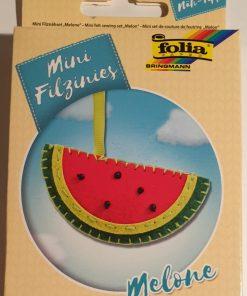 Folia - Mini set cusut 52902 Pepene