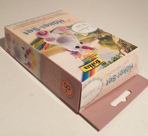 Folia - Mini set crosetat 23910 Unicorn