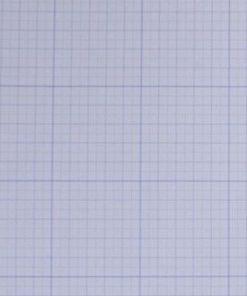 Hartie milimetrica A4 sau A3