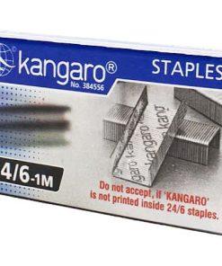 Kangaro Capse pentru Capsator 24/6
