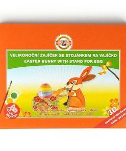 Koh-I-Noor - Set Creativ Paște Iepuraș 9957007002KS