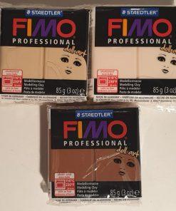 Staedtler - Plastilina Fimo profesional Papusi 85 g 8027