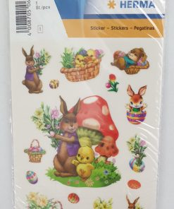 Herma - Sticker magic Paste 4 modele 6418