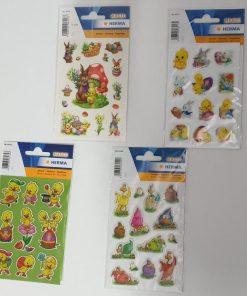 Herma - Sticker magic Paste 4 modele