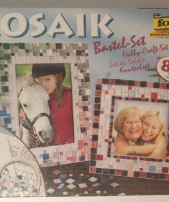 Set hobby mozaic 800 piese Folia 57019