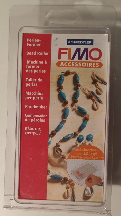 Staedtler - Roller confectionare perle Plus FIMO 8712 01