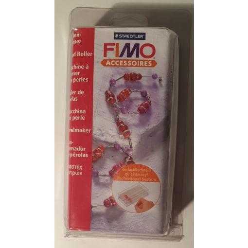 Staedtler - Roller confectionare perle Plus FIMO 8712 01Staedtler - Roller confectionare perle Plus FIMO 8712 01