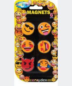 Centrum Magneti Emoji Rotunzi 28 mm