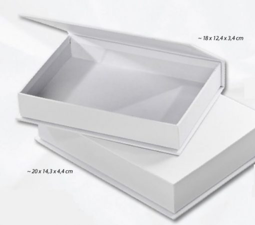 Folia - Cutii din carton cu capac set 2 buc 3313