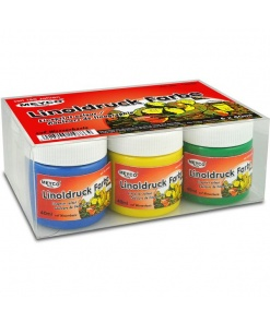 Meyco Culori pentru Linogravura 14886