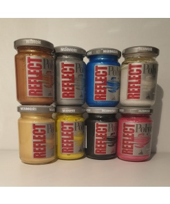 Maimeri culori acrilice PolyColor Reflect 140 ml