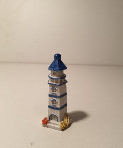 Mini figurine far maritim Pentart 389547