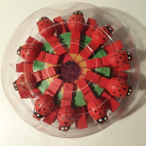 Mini carlige cu gargarite Koh-I-Noor 714801