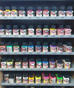 Culori Idea stoffa opac 60 ml 5014