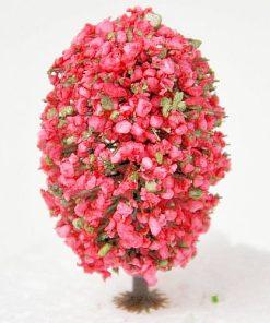 ACH Mini Copac Roz inflorit 389420