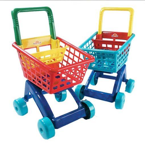 Carucior Supermarket pentru copii 5022