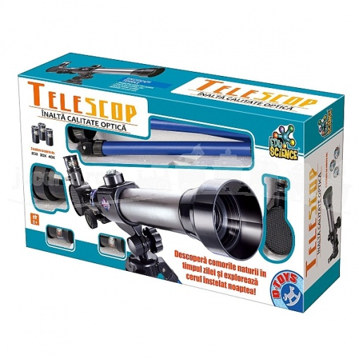 D-Toys Telescop Mare 73402-01