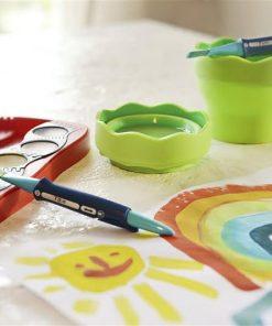 Faber Castell - Pahar pictura Clic&Go