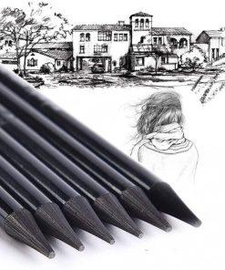 Koh-I-Noor Creioane Grafit fara lemn Progresso