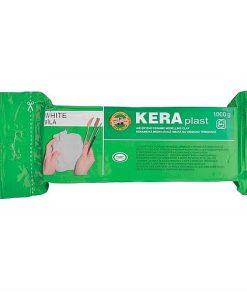 Koh I Noor Pasta pentru Modelaj alba 1kg 131706