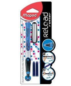 Maped Reload Roller blister 221210