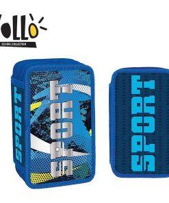 Penar Yollo School Collection echipat 3 fermoare pentru baieti Sport YL039