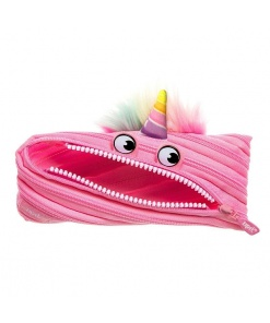 ZipIt - Penar Unicorn Monster Roz